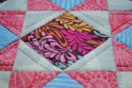 Quilt As You Go Tutorial ~ Part 1