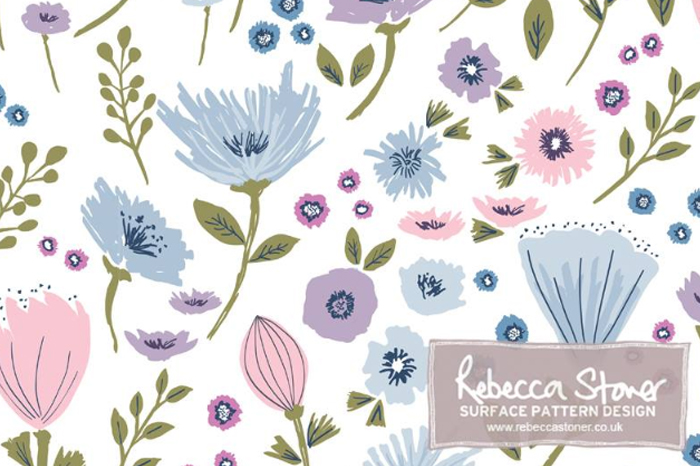 From Sketch To Collection by Rebecca Stoner