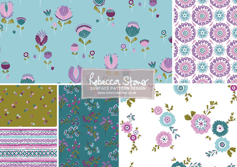 Folklore Collection  by Rebecca Stoner