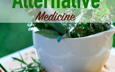 Difference Between Conventional and Alternative Medicine