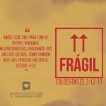Recado Facebook Seja misericordioso e perdoe