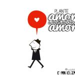 Recado Facebook Plante AMOR!