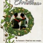 Recado Facebook Um Natal e um ano novo cheio de amor