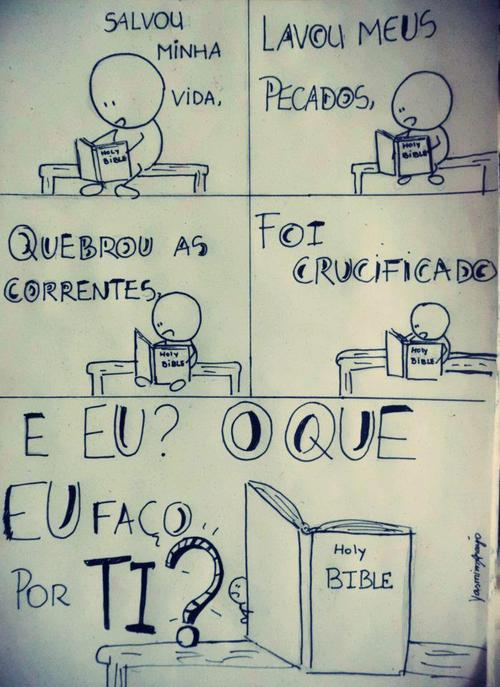 Recado Facebook E Eu?