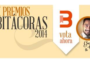 Premios Bitácoras 2014 | Gracias a todos por hacer que esto funcione