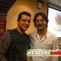 Roberto y Quique Dacosta RECETASonline