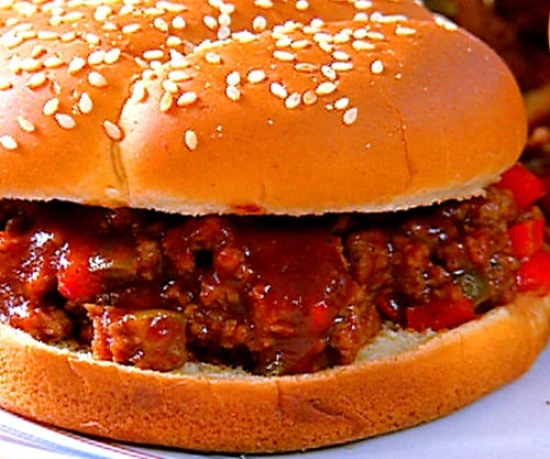 Sloppy-Joe