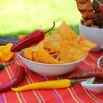 Cuisine mexicaine © par Fanny GRW - Recettes d'ici et d'ailleurs