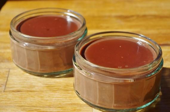farinettes tarnaises au chocolat - Cuisine du Sud-ouest © par Fanny GRW - Recettes d'ici et d'ailleurs