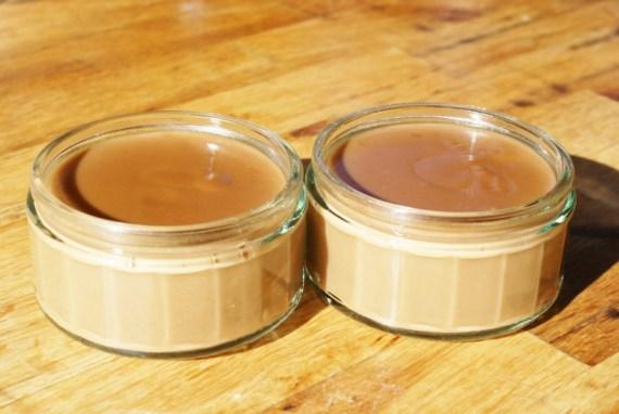 farinettes praline et noisettes - Cuisine maison © Balico & co