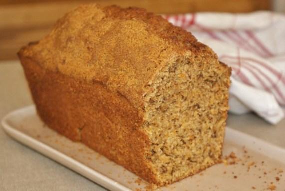 Carrot Cake - Cuisine américaine © par Fanny GRW - Recettes d'ici et d'ailleurs