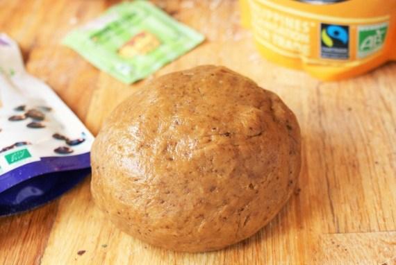 Pâte à Cookies moelleux au chocolat © Balico & co