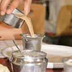 Thé indien ou chaï au masalA
