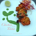 Best Chicken TIKKA