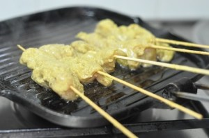 Best Chicken Satay Recipe