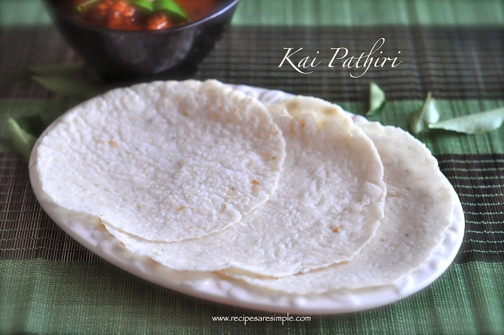 kai pathiri recipe