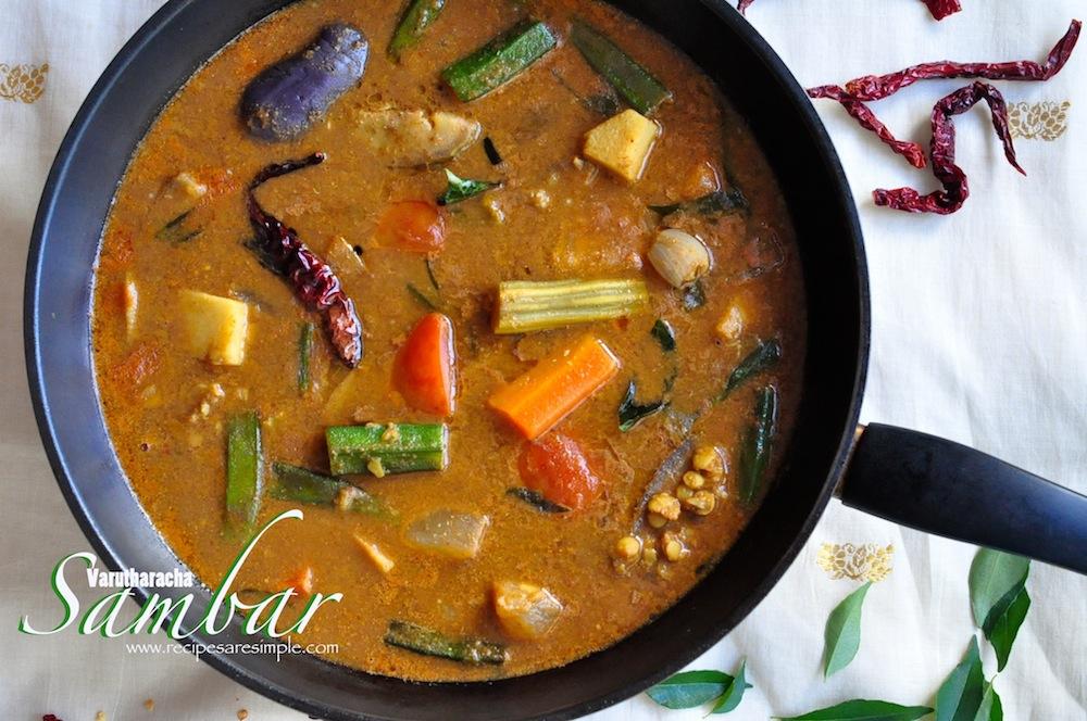 sambar TasteSpotting