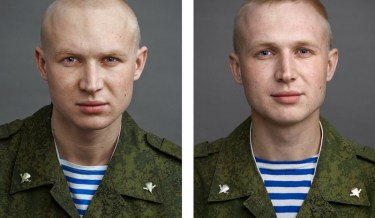 russia, soldiers, before & after, russian guys, yuriy chichkov, russian airbornes, how russian trained, russian training