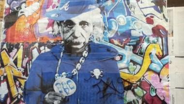abstract art, 3d wall art, optical illution, 3d illution,pavement art,graffiti, wall art