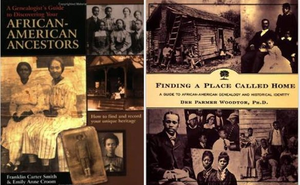 African-American/Slave Research