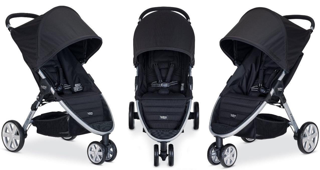 Fetching Britax Britax 2017 Stroller Review Recommended Stroller Britax B Agile Stroller Car Seat Adapter Britax B Agile Stroller Weight baby Britax B Agile Stroller