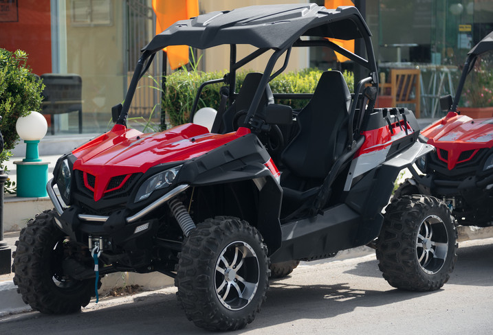 ATV Powersport Service