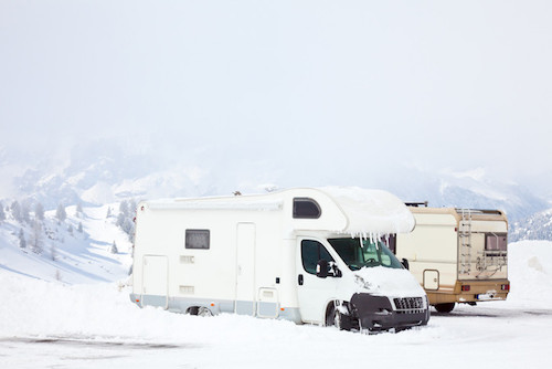 3 RV Winterizing Mistakes