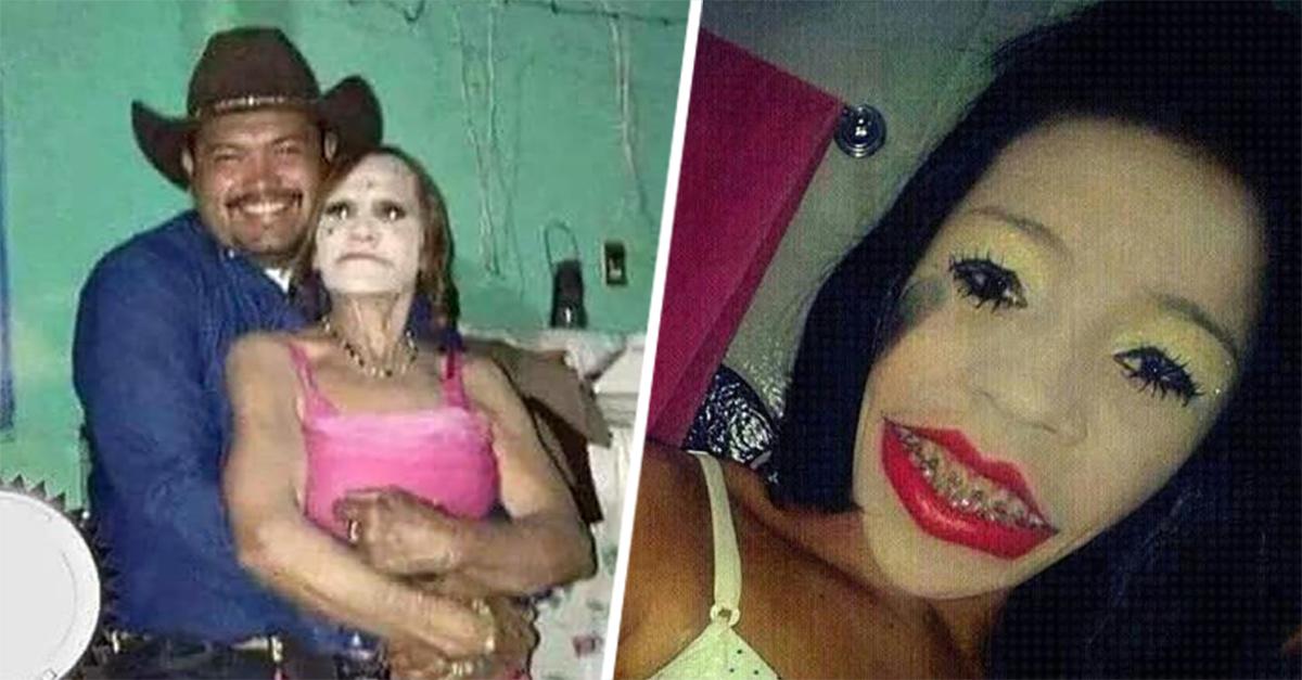 mujeres desnudas del narco