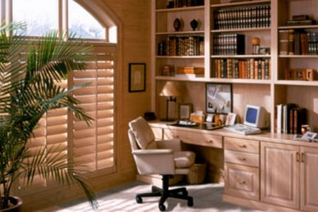 diy home office decorating