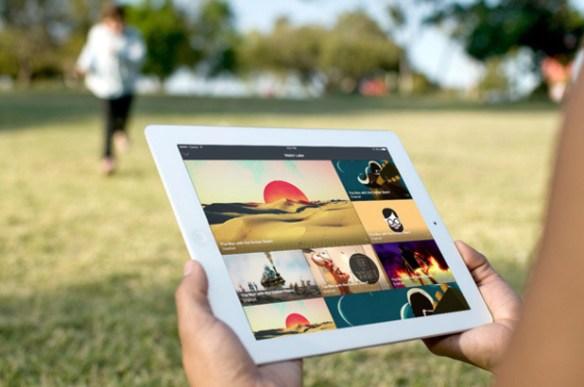 11 приложений для продуктивной работы на iPad 2