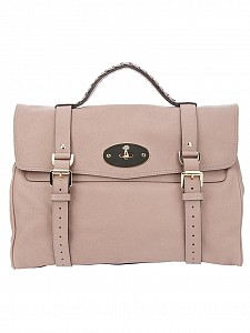 MULBERRY oversized 'Alexa' bag