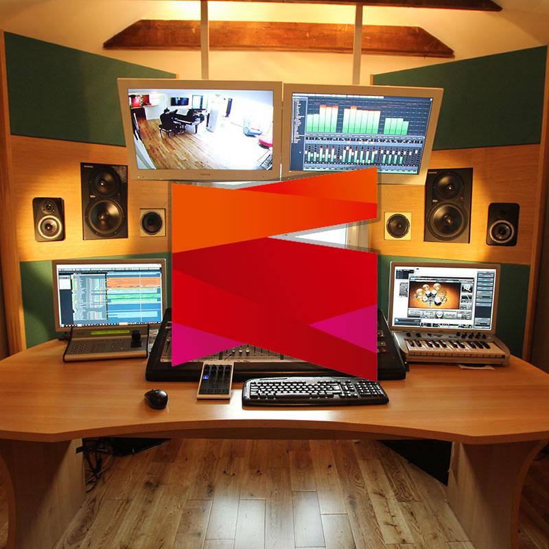 Red Box Recording