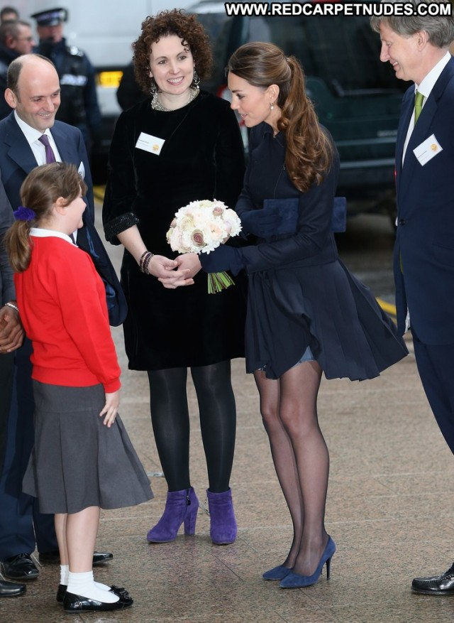 Catherine Duchess Of Cambridge London High Resolution Babe