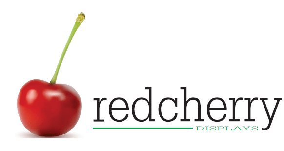 Redcherry Displays