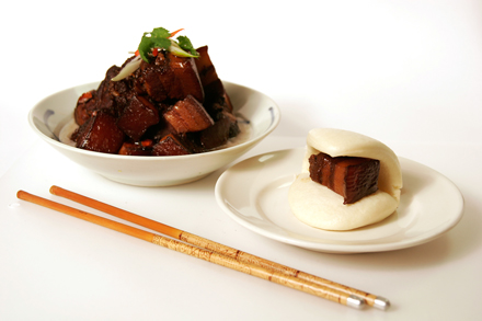 Hong Shao Rou (Red Cooked Pork) | Red Cook