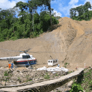 Gas extraction and REDD in Peru: You can't have your cake and eat it