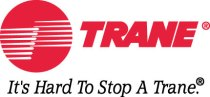 Fresh Heating & Air Conditioning carries and services Trane HVAC units.