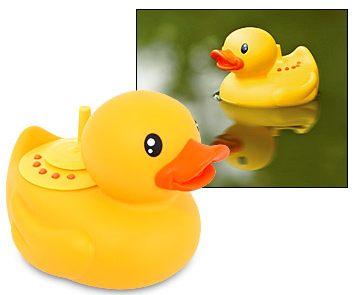 bduckbathradio B.Duck Bath Radio   FM quack