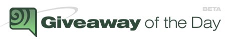 giveawayoftheday Giveaway of the Day   software, for free