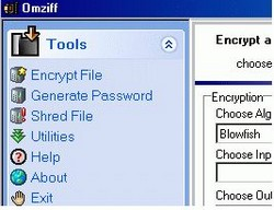 omziffencryption small Omziff   encryption for free