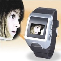 photoframewatch small Photo Frame Watch.