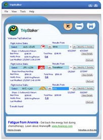 tripstalker small TripStalker   grab the best travel bargains automatically