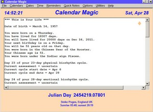calendarmagic small Calendar Magic   everything you wanted to know about dates and stuff