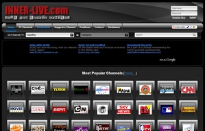 innerlive small Inner Live   world wide web television with a difference