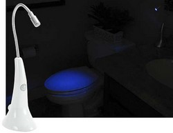 motiondetectingnightlight small1 Portable Motion Detecting LED Night Light   get illuminated in style