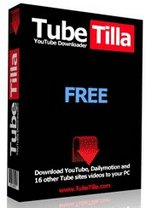 tubetilla TubeTilla   clever little YouTube downloader and converter