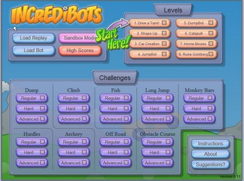 incredibots small Incredibots   fun fun, hard hard...