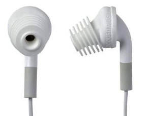 acoustibuds Acoustibuds Earphone Adapters   better sound and a better fit from your earbuds