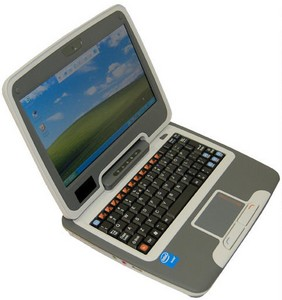 peeweetoddlerlaptop small PeeWee Toddler Laptop   the drop proof, water resistant computer for tiny tots