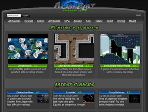 acidgames small Acid Play   1000 free games for download